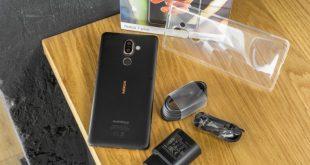 Spesifikasi Nokia 7 Plus